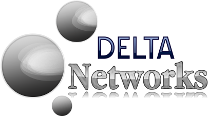 Delta Networks